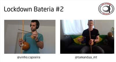 Lockdown Bateria #2 – Sou Um Barco